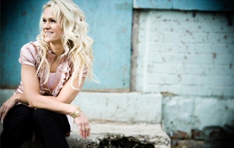 Jenny Jordan - Popular Utah Singer