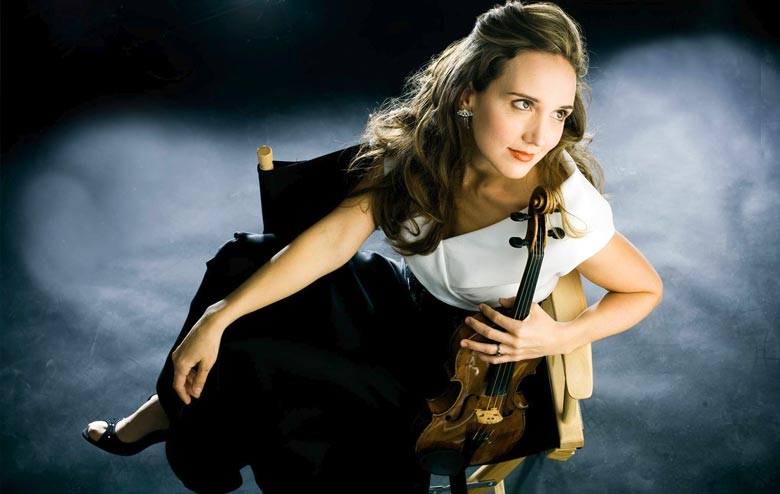 Jenny Oaks Baker - Inspirational Classical Music and Pop Music