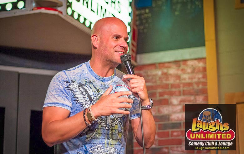 Standup Comedy - Best Comedian in Utah
