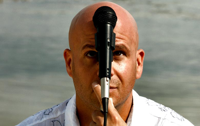 John Moyer - Standup Comedian for Private Parties and Corporate Events