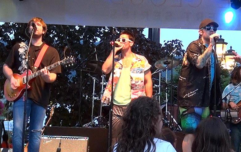 Kahuna Beach Party - Fabulous Beach Boys and Surf Music Tribute