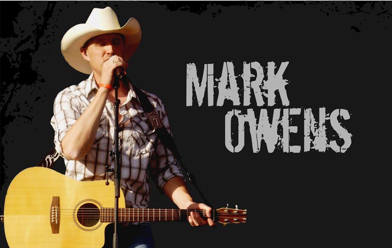 Mark Owens Country Music Band