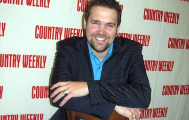 Nathan Osmond - Christmas Entertainment the Whole Family Will Love
