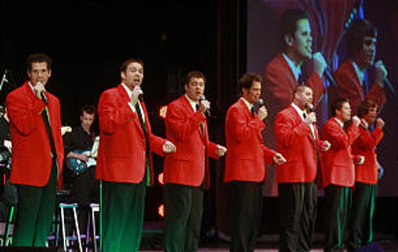 Osmonds Second Generation - Classy Entertainment