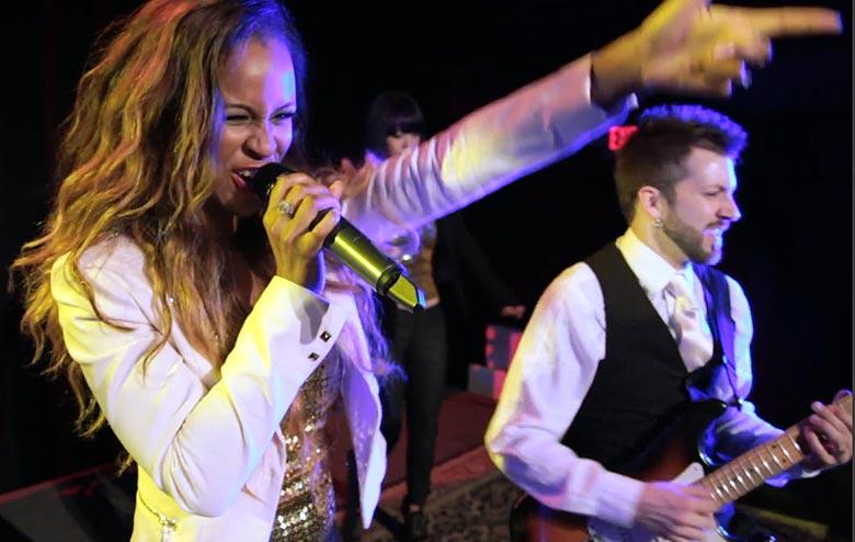 Power Live Dance Band