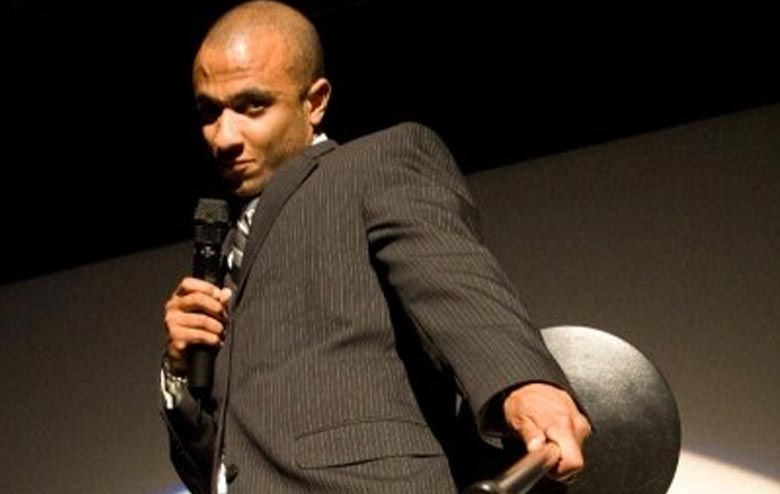Stephen Jones - Standup Comic for Corporate, Private, and Community Events