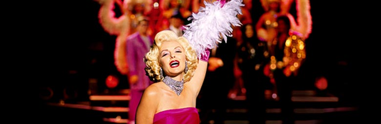 Celebrity Music Impersonators from Las Vegas