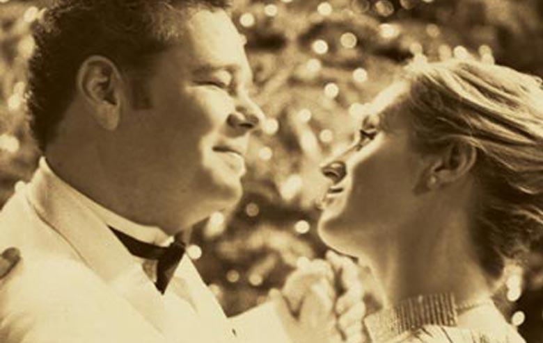 Steve and Lisa James - Providing Inspirational Music and Entertainment