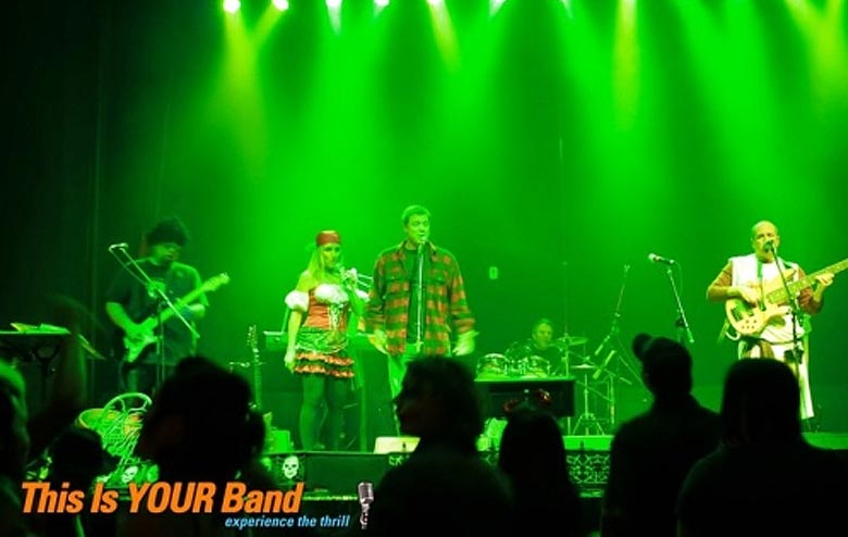 This is Your Band - Among the Best Karaoke Groups