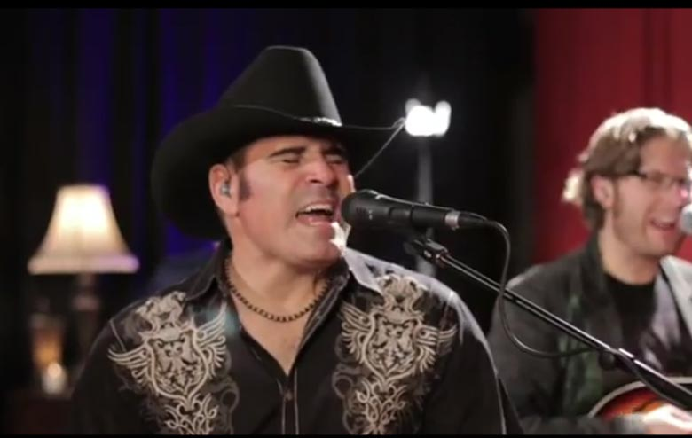 Artie Hemphill and the Iron Horse Band - Country Music at its Finest
