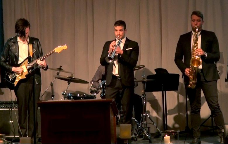 Best Wedding Jazz Bands