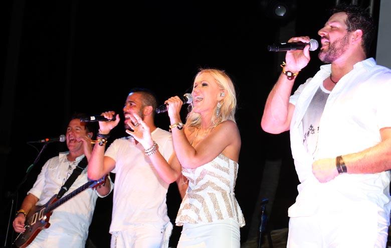 Dominican Republic Event Performance