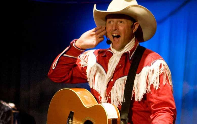 World Champion Wild West and Cowboy Entertainment