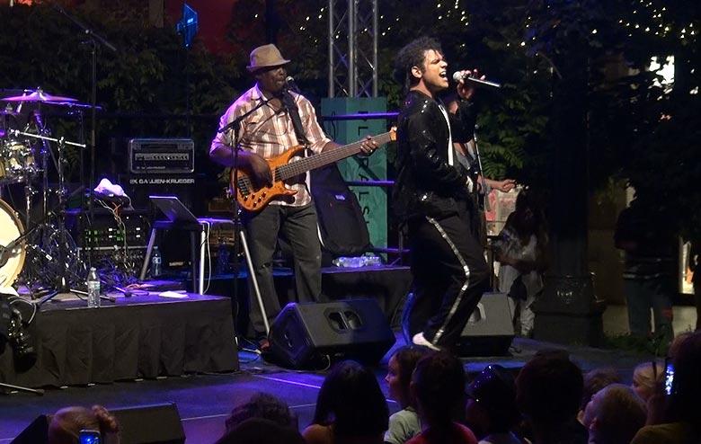MJ Tribute Music Extravaganza