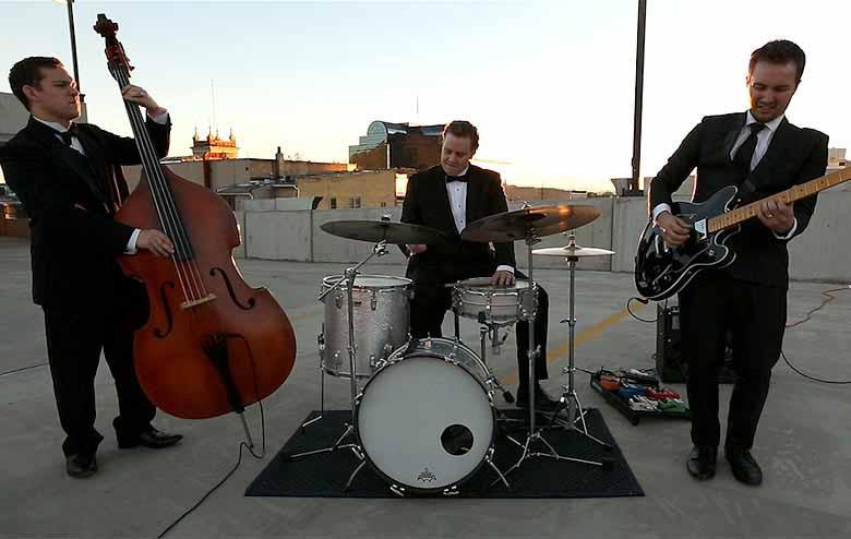 BC3 - Jazz and Pop Music