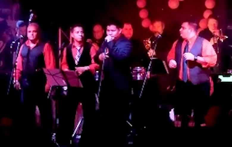 Latino Orchestra
