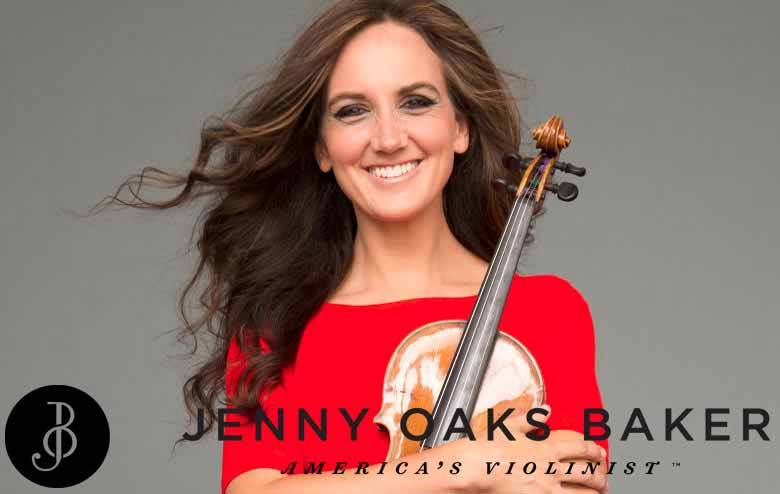 Acclaimed Violinist for High-Profile Events
