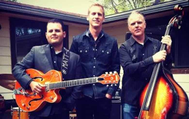 Rockabilly Trio