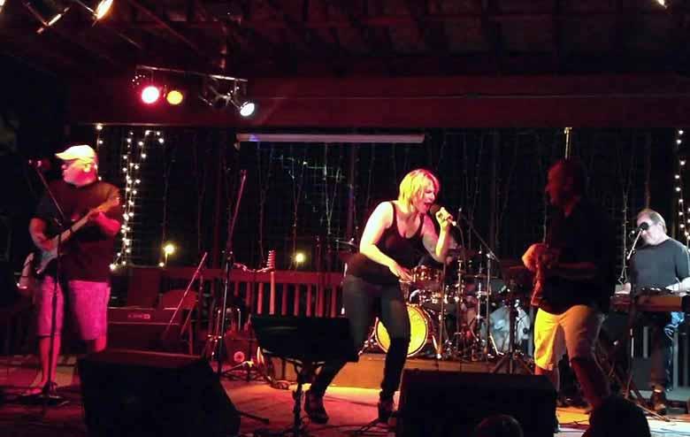 Utah Live Local Band