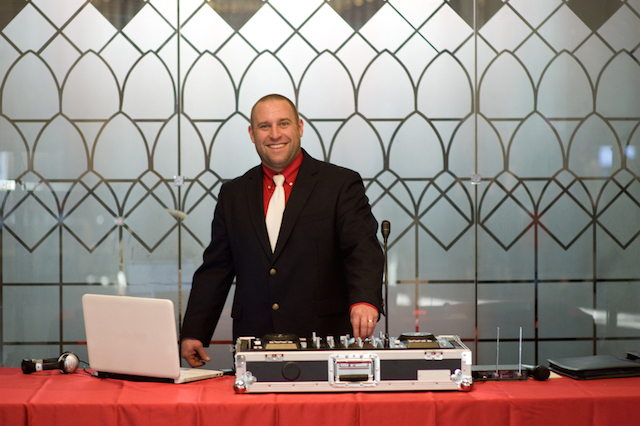 Professional Wedding and Party DJ