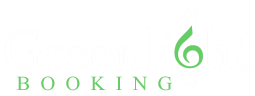 Green Light Booking Logo