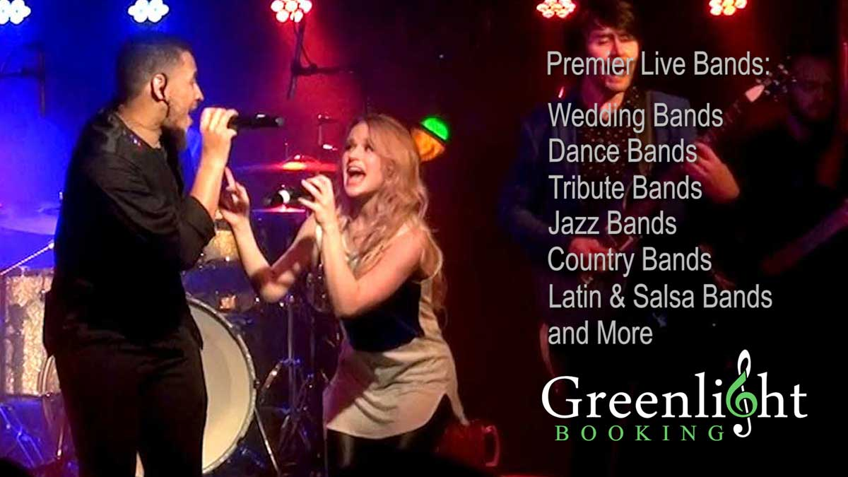 Wedding and Dance Band for Punta Cana Destination Weddings and Receptions