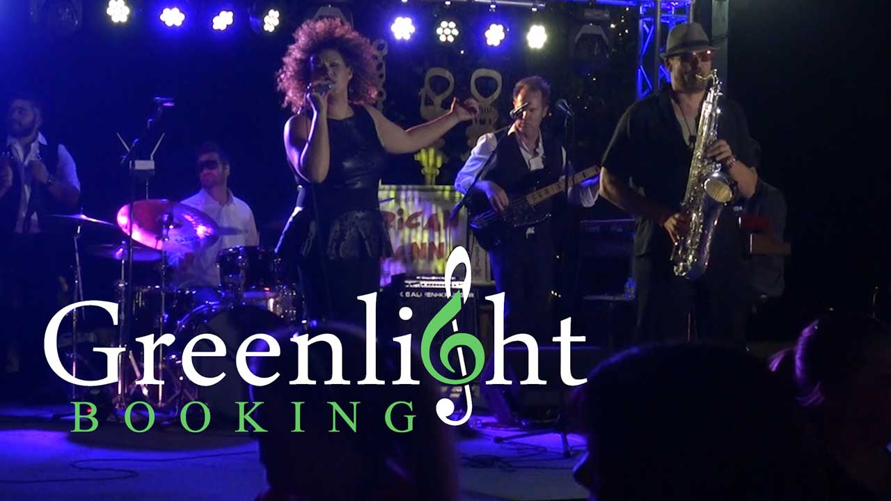Aspen Dance Band for Weddings and Corporate Parties