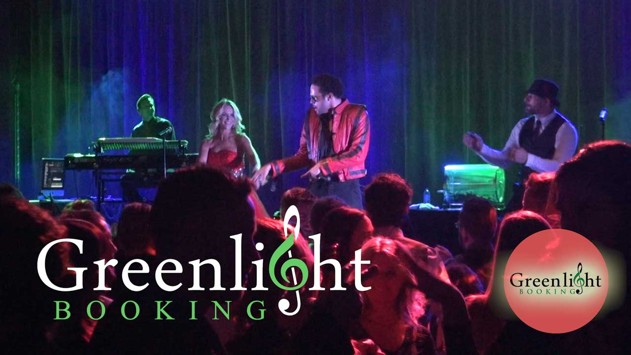 Dubai Corporate Event Live Band