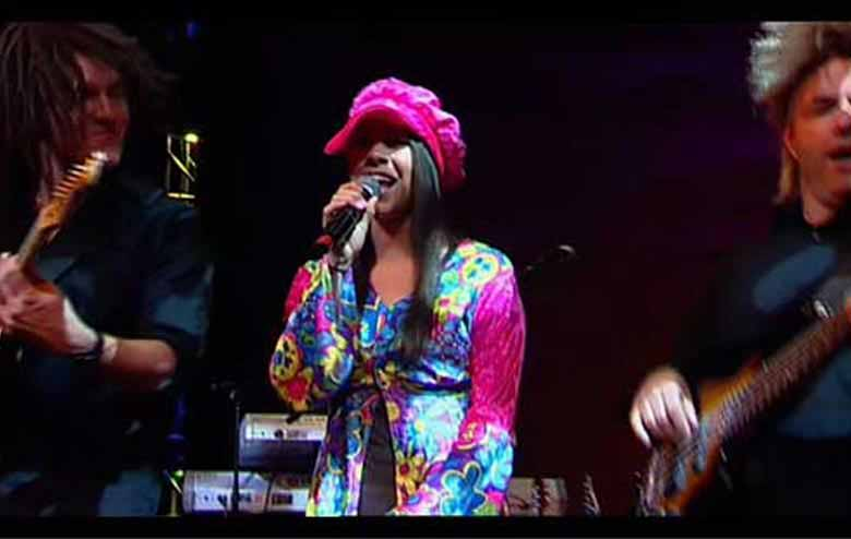 Rock With You Live Karaoke Band