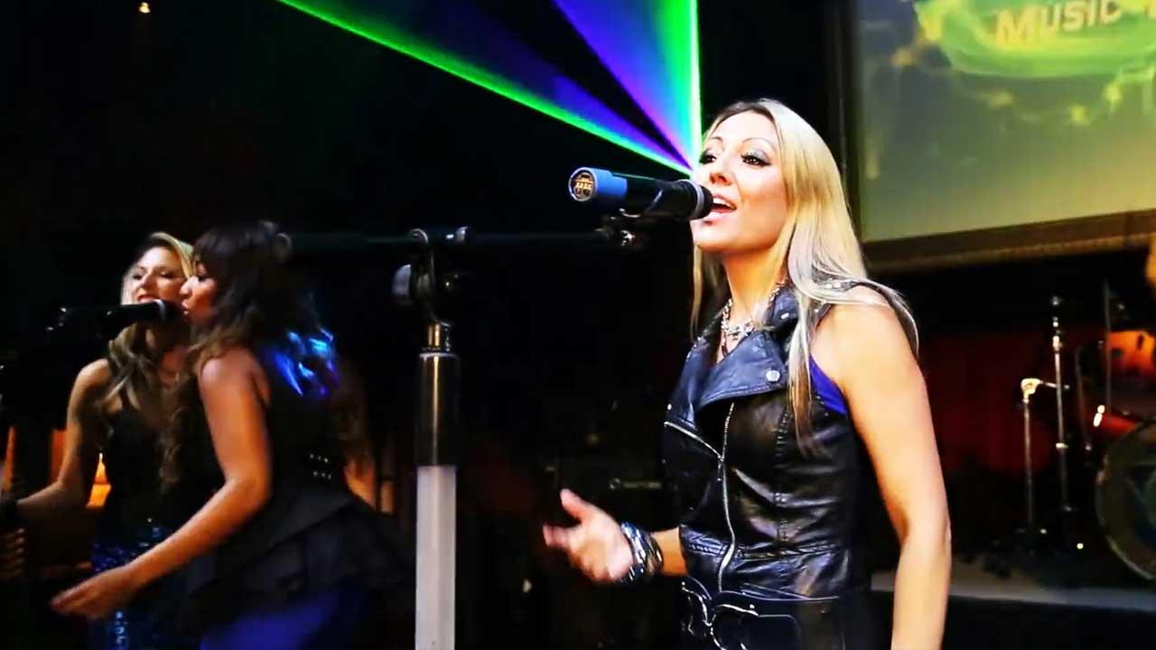 Lead Female Vocalist