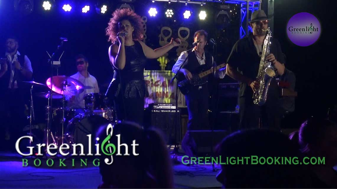 Party Band for Corporate Events, Private Parties, and Wedding Receptions