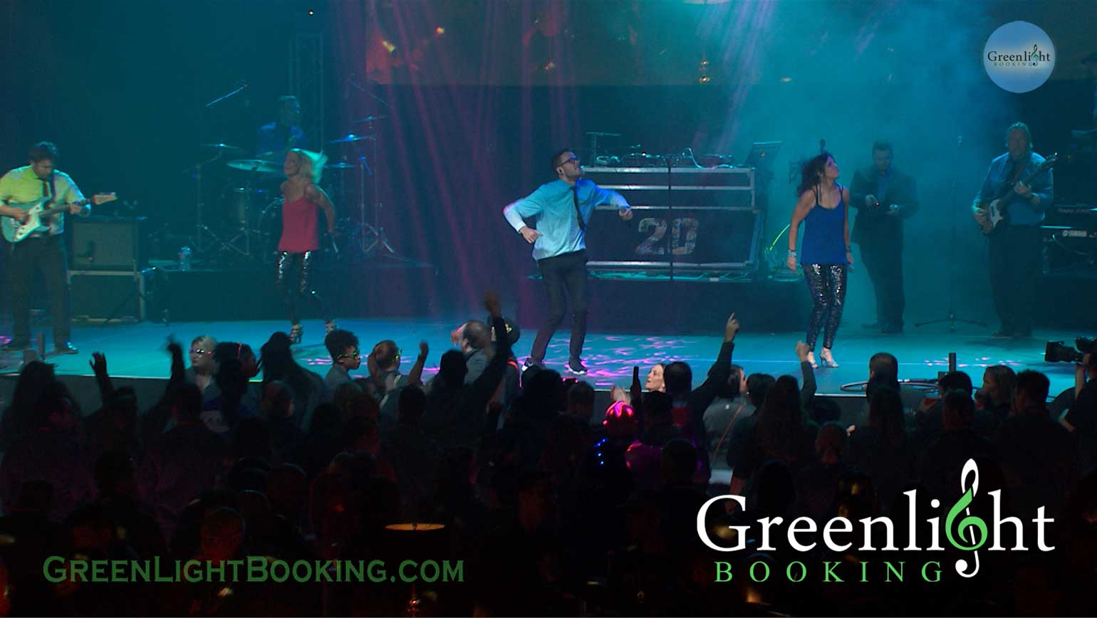 No Limits Band for Australia Destination Parties and Events