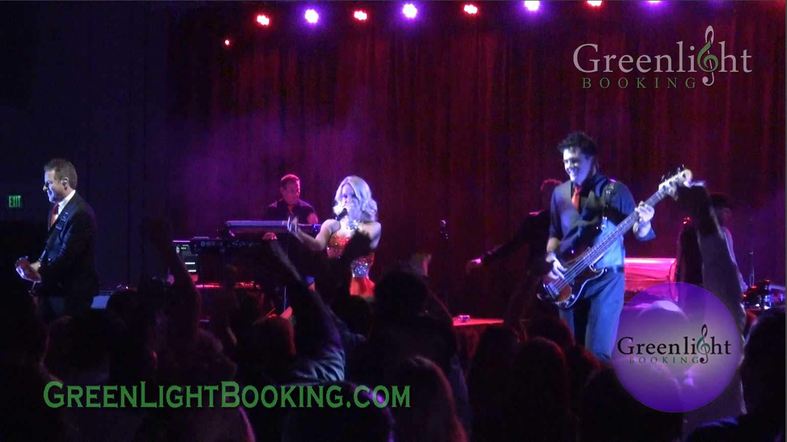 Corporate Cover Band for Columbus Ohio Corporate Occasions