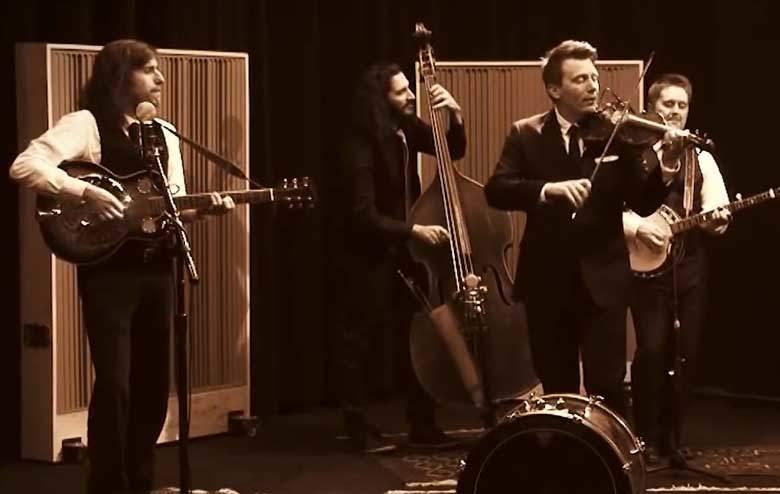 Aaron Ashton Corporate Jazz Band