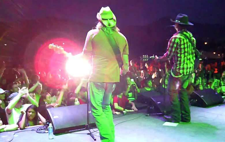 Incredible Band for Country-Themed Parties, Corporate Events, and More