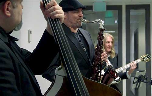 World Class Jazz Trio