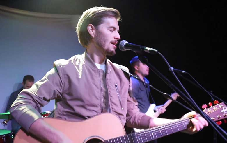 Chad Truman Country Singer and Songwriter