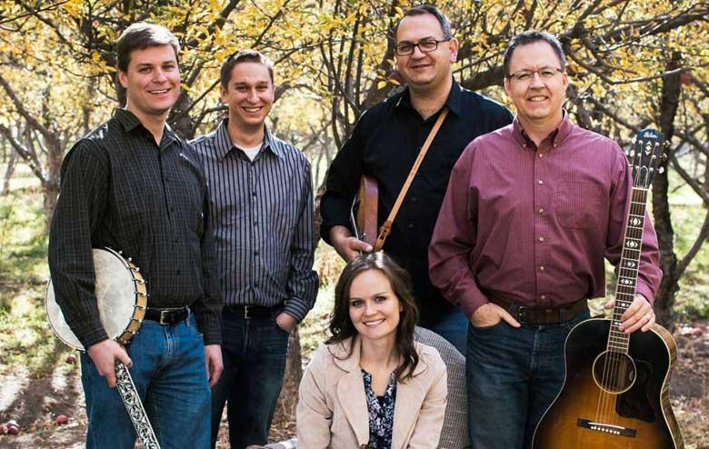 Utah Bluegrass Ensemble