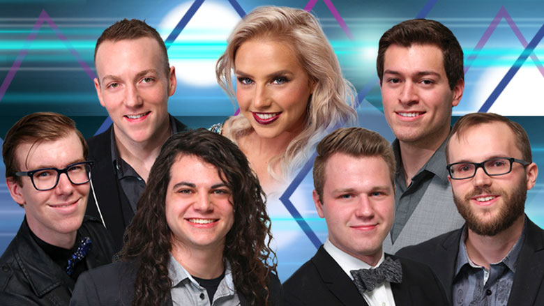 Synergy Band Promotional Image