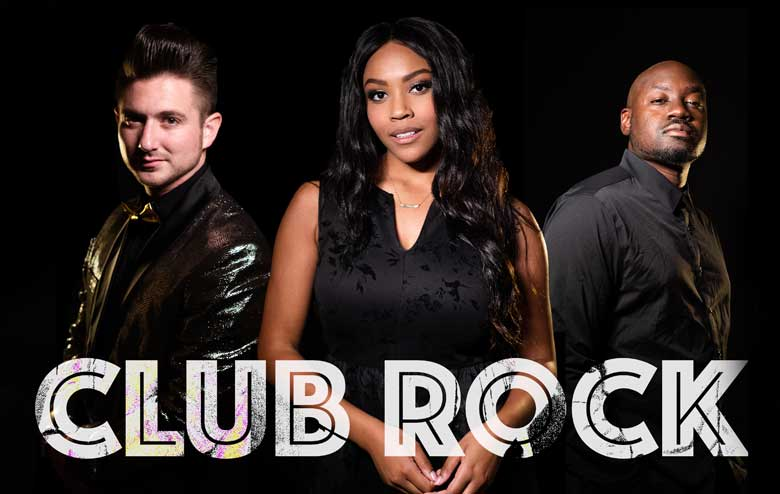 Club Rock Band for Parties and Special Events