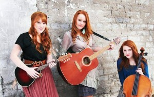 Firefly Music Country Pop Singers