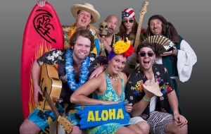Kahuna Beach Boys Tribute Band
