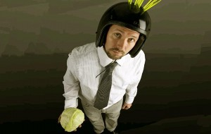 Hilarious Comedy Stunts and Juggling Show