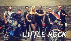 Little Rock Arkansas Live Music Band Gig